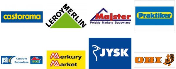 Строительные магазины Польши