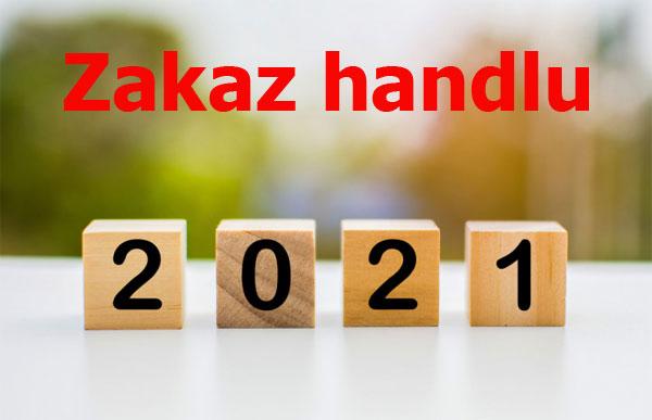 zakaz handlu 2021