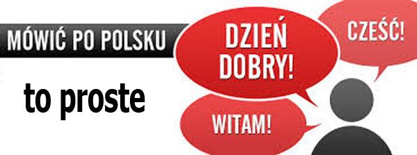 говорити польською просто