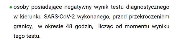 текст польською